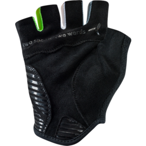 Pánské rukavice Silvini TEAM MA1412 black-green, Silvini