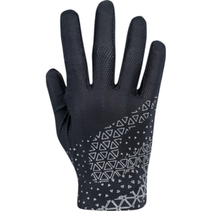 Pánské rukavice Silvini Grato MA1641 black-cloud