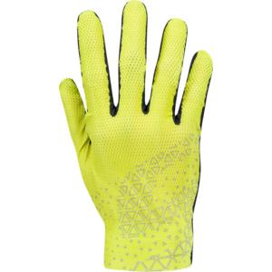 Pánské rukavice Silvini Grato MA1641 lime-cloud