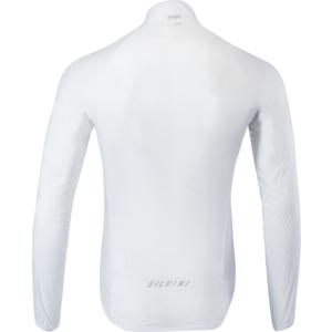 Pánská cyklistická bunda Silvini Montilio MJ1601 White, Silvini