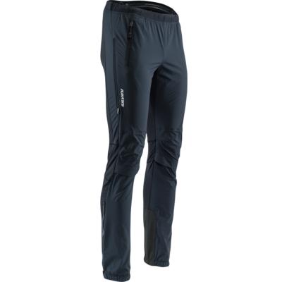 Pánské skialpové kalhoty Silvini Soracte MP1144 black