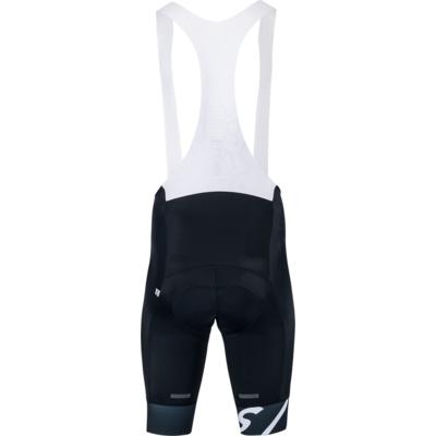 Pánské cyklistické kalhoty Silvini Gavia MP1605 black, Silvini