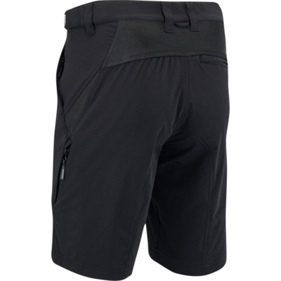 Pánské MTB cyklistické kalhoty Silvini ELVO Elvo MP809 black, Silvini