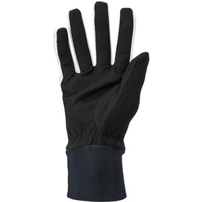 Dámské rukavice Silvini Rieser WA1711 black-white, Silvini