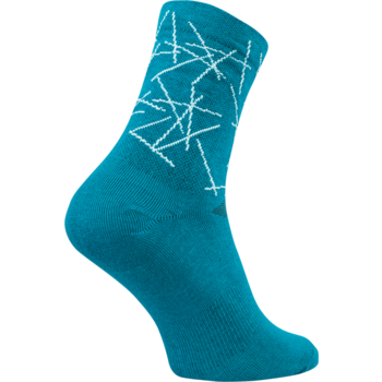 Cyklistické ponožky Silvini Aspra UA1661 ocean