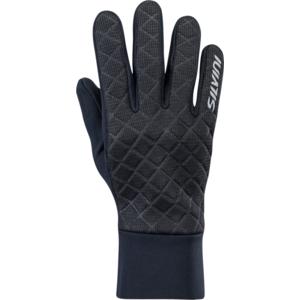 Zimní rukavice Silvini Abriola UA1663 black-cloud, Silvini