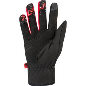 Dámské rukavice Silvini Ortles WA1540 black-red, Silvini