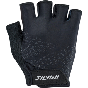 Dámské rukavice Silvini Aspro WA1640 charcoal-black