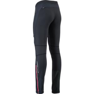 Dámské skialpové kalhoty Silvini Soracte WP1145 black/red, Silvini
