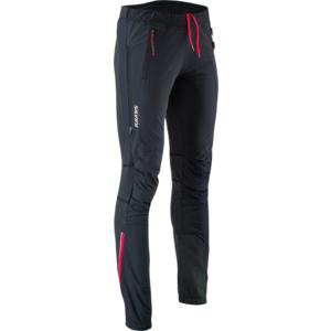 Dámské skialpové kalhoty Silvini Soracte WP1145 black/red