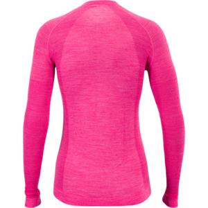 Dámské funkční triko Silvini Lana WT1650 pink, Silvini