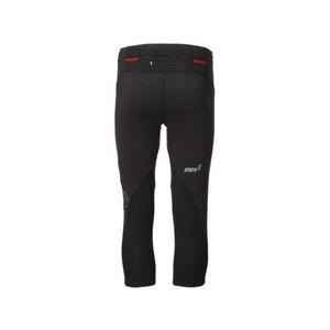 Kalhoty INOV-8 RACE ELITE 195 5050973-642 černá, INOV-8