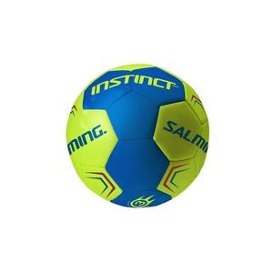 Házenkářský míč SALMING Instinct Pro Handball Navy/SafetyYellow, Salming