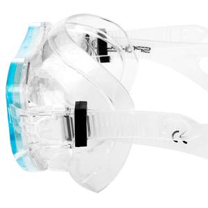 Juniorská maska pro potápění Spokey CATFISH, Spokey
