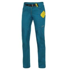 Kalhoty Direct Alpine Yucatan petrol/aurora