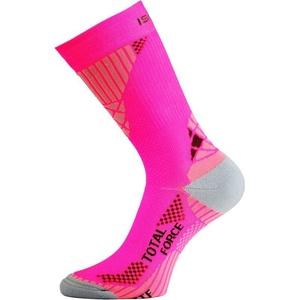 Ponožky Lasting ITF 408 růžové, Lasting