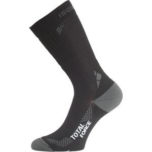 Ponožky Lasting ITF 900 černá, Lasting
