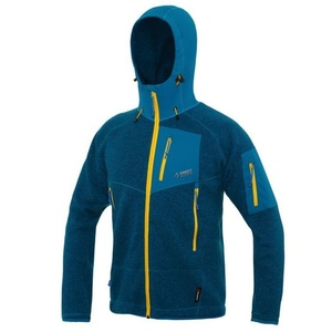 Bunda Direct Alpine Jasper petrol/blue, Direct Alpine