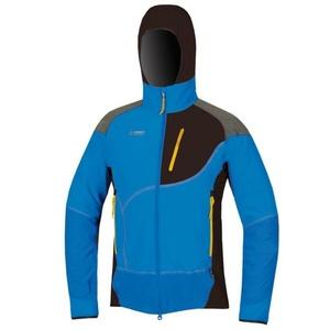 Bunda Direct Alpine Jorasses blue/black/gold, Direct Alpine