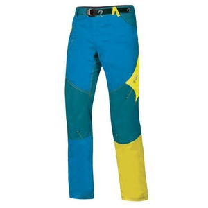 Kalhoty Direct Alpine JOSHUA blue/petrol, Direct Alpine