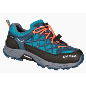 Boty Salewa Junior Wildfire WP 64009-8641