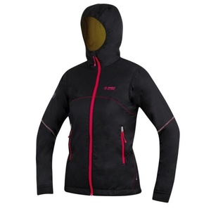 Bunda Direct Alpine Bora Lady black/rose, Direct Alpine