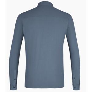 Košile Salewa PUEZ MINICHECK 2 DRY M L/S SHIRT 27735-0310, Salewa