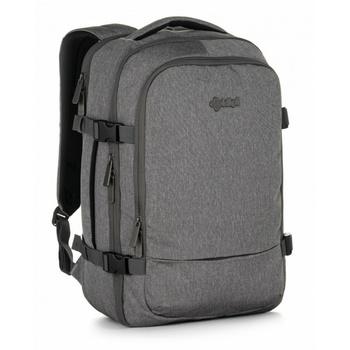 Cestovní batoh Kilpi KEROU-U tmavě šedý, Kilpi