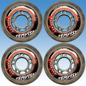 Sada Koleček Tempish CATCH 70x24 mm 82A set wheel (4 ks), Tempish