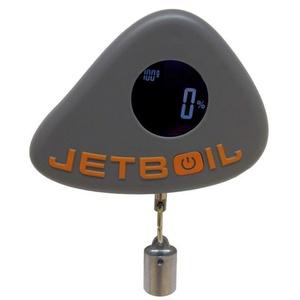 Digitální váha na kartuše Jetboil JetGauge, Jetboil