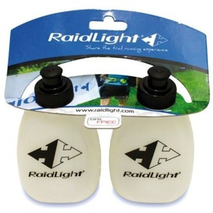 Set láhví Raidlight Kit 2 Flasks 200ml, Raidlight