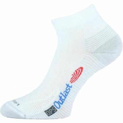 Ponožky funkční Lasting OPS-001 bílé, Lasting