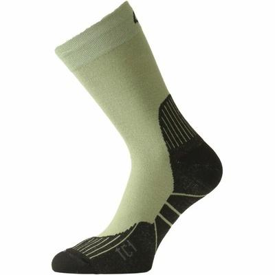 Ponožky funkční Lasting TC1-608 zelené, Lasting