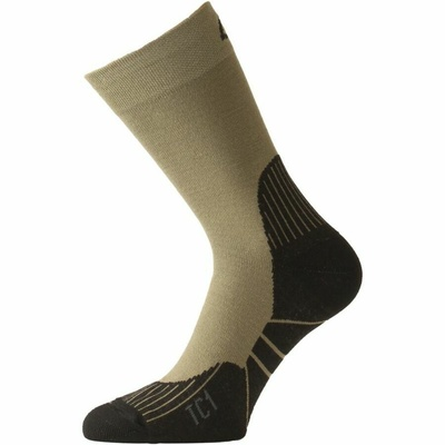 Ponožky funkční Lasting TC1-609 zelené, Lasting