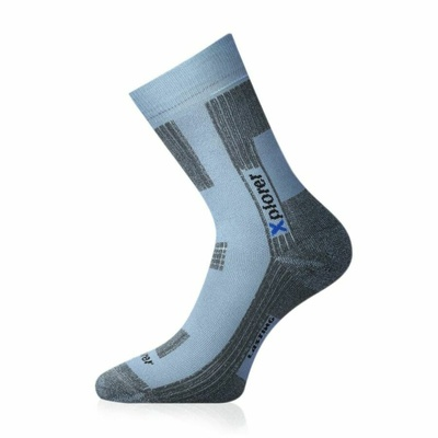 Ponožky funkční Lasting TKG-500 modré