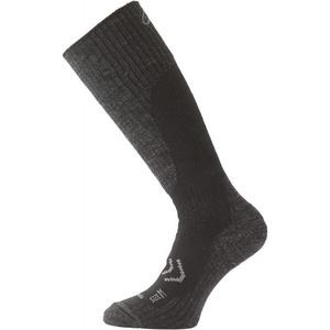 Ponožky Lasting SKM 909 černé, Lasting