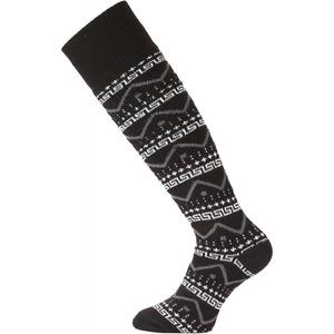 Ponožky Lasting SWA 901 černé, Lasting