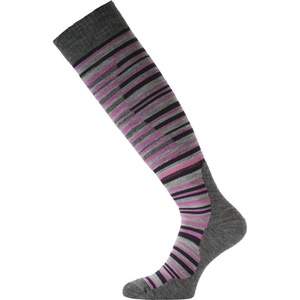 Ponožky Lasting SWP 804 růžové, Lasting