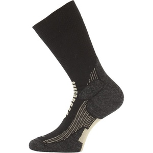 Ponožky Lasting SCA 907 černé , Lasting