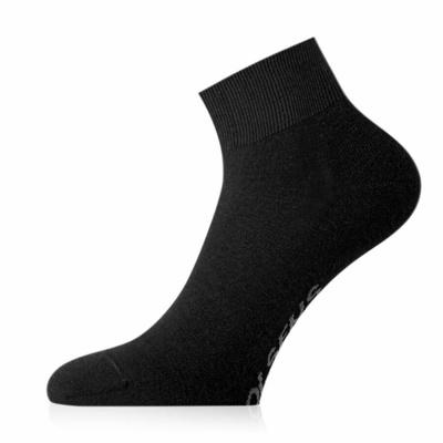 Ponožky merino Lasting FWP-900 černé, Lasting