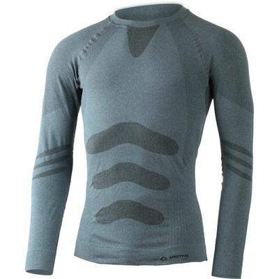 Pánské funkční triko Lasting APOL-5880 modré