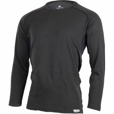 Pánské triko merino Lasting MARIO-8169 šedé, Lasting