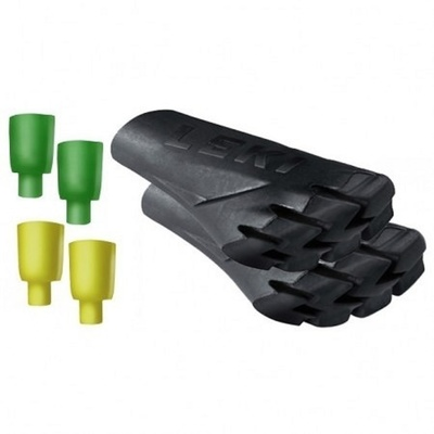 Botička Leki Power Grip Pad multi system with adapter 882410103