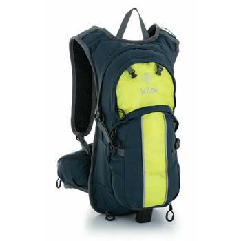 Cyklistický batoh 20 L Kilpi LENS-U khaki, Kilpi
