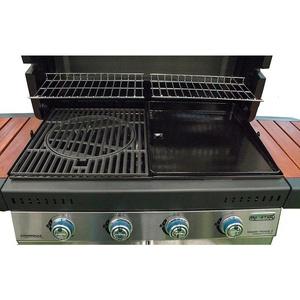 Litinová deska Campingaz Master Series BBQ 2000031424, Campingaz