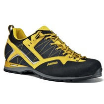 Boty Asolo Magix MM black/yellow 562, Asolo