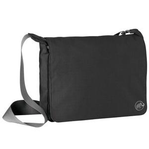 Taška MAMMUT Shoulder Bag Square 8l black, Mammut