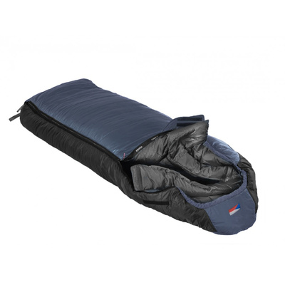 Spací pytel Prima Annapurna 230 Comfortable modrý, Prima