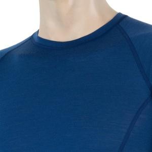 Pánské triko Sensor MERINO AIR tmavě modré 17200006, Sensor