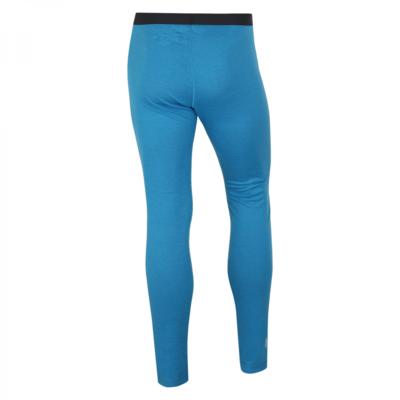 Pánské termo kalhoty Husky Merino modré, Husky
